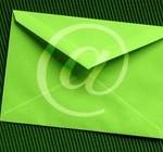 slim-email gebruik