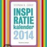 Stephen Covey Inspiratiekalender