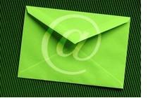 slim e-mail gebruik