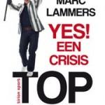 Yes een crisis Marc Lammers