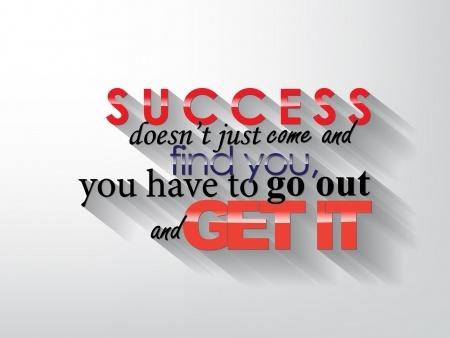 succes doelen realiseren