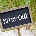 checklist voor relaxed begin vakantie