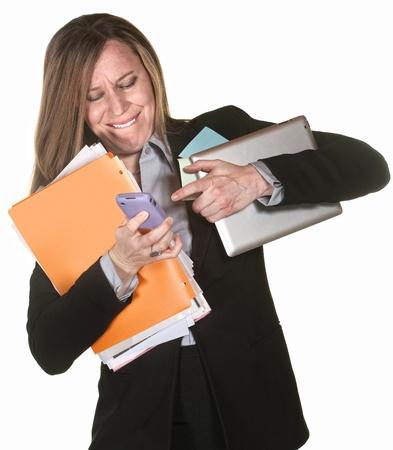 multitaksen multitasking