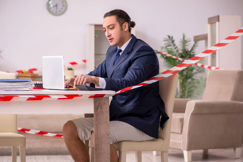 Online trainingen slimmer (samen) werken